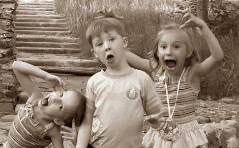 секта это определение страшилка для взрослых людей дети пугают