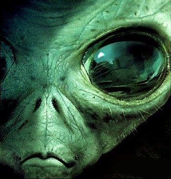 инопланетяне это демоны которые хотят чтобы мы верили в зеленых человечков и не верили в бога создателя