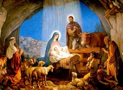 христианское рождество