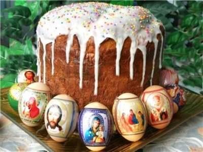 Пройди мимо или почему православная пасха не христианский праздник?