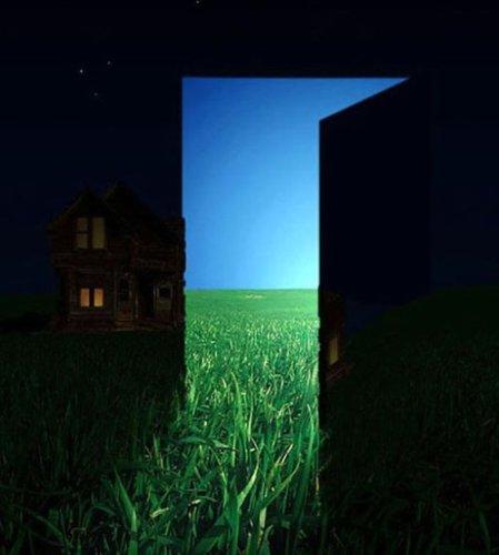 Дверь в мир истины