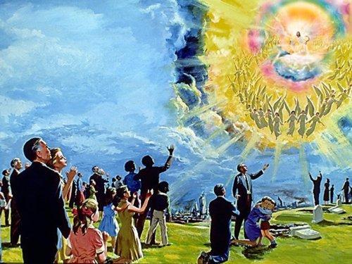 Иисус царь властвует