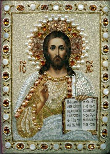 не радостный Иисус