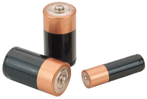 батарейки жизни