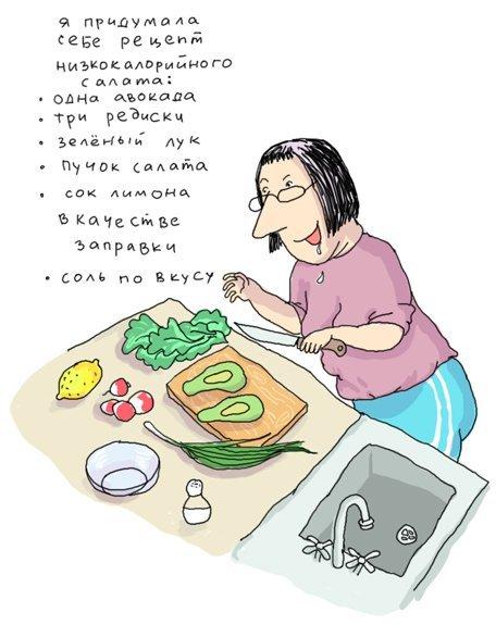 православная диета