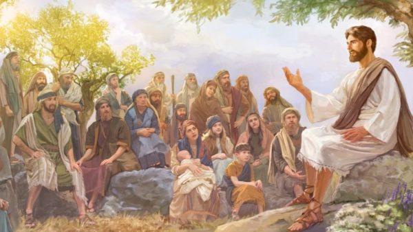 Иисус самый лучший правитель для людей