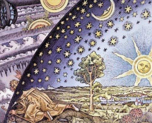 астрология о конце света