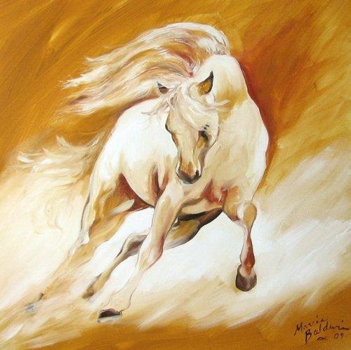 коран лошадь