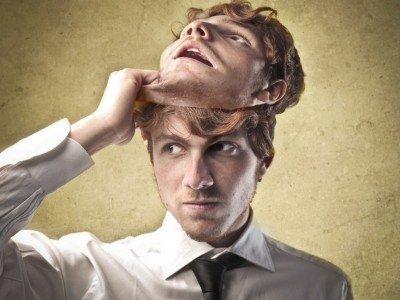что такое лицемерие это маска которую надевает человек чтобы ввести в заблуждение других