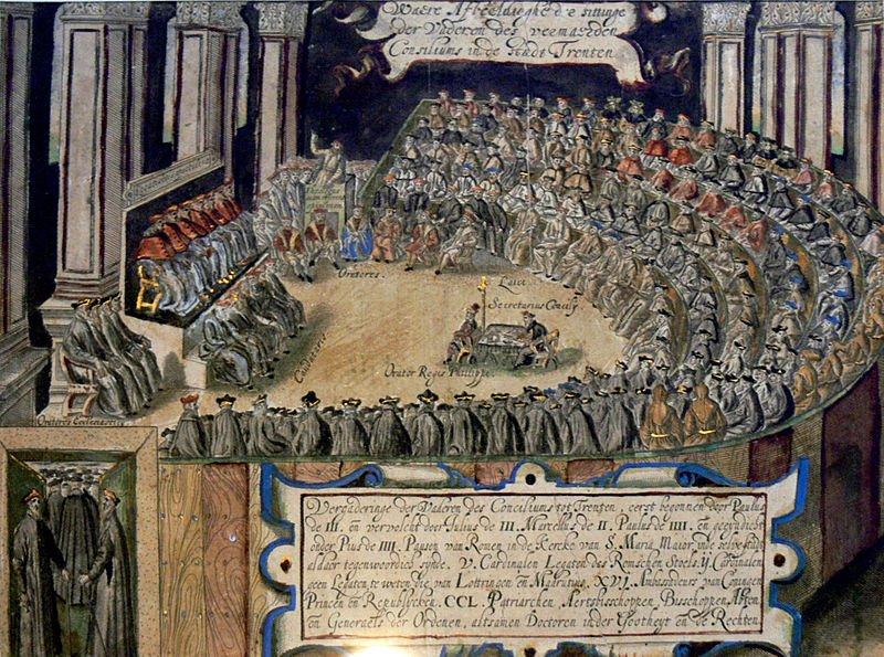вселенский собор собрался чтобы решить когда праздновать пасху разные мнения